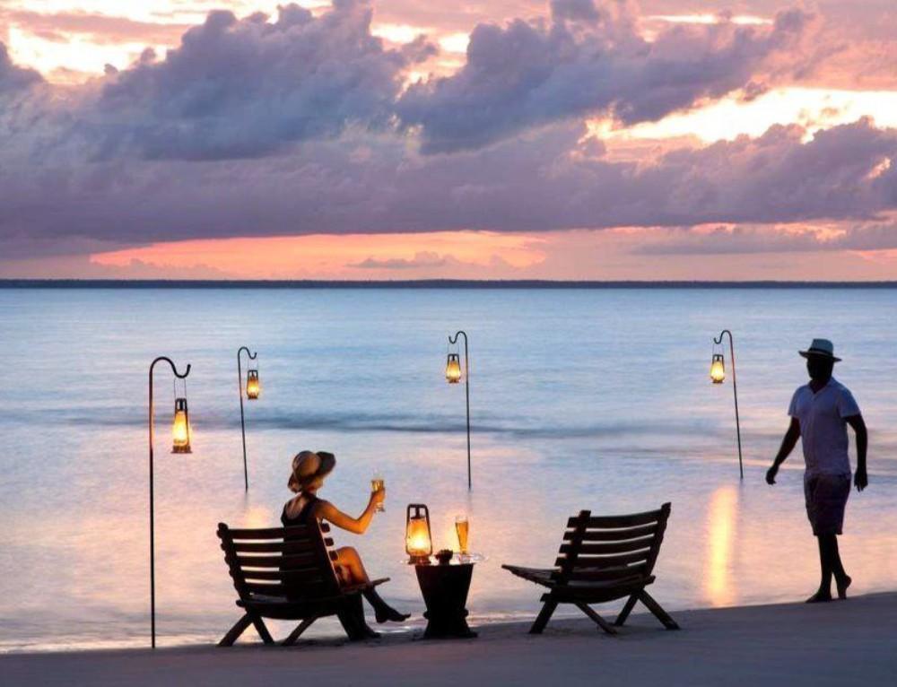 African Safari & Island Romance