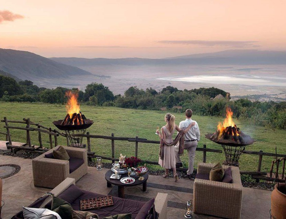 Romantic East Africa Safari