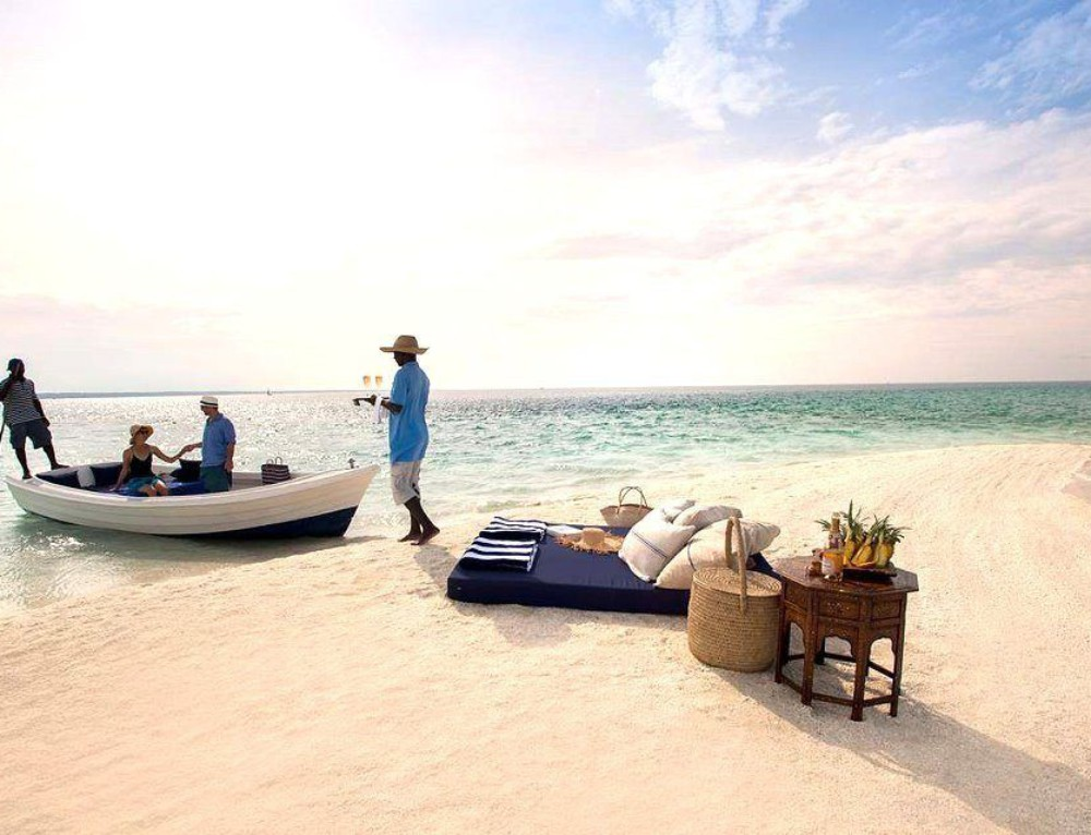 Zanzibar Beach & Safari Holiday