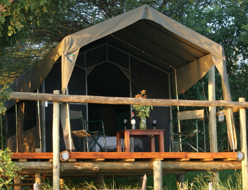 Private Botswana Tour