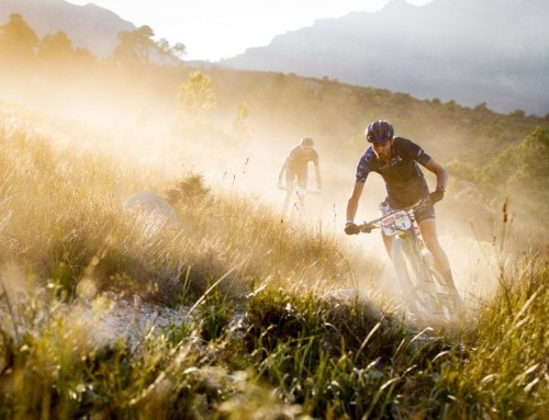 Durbanville a mountain biking haven