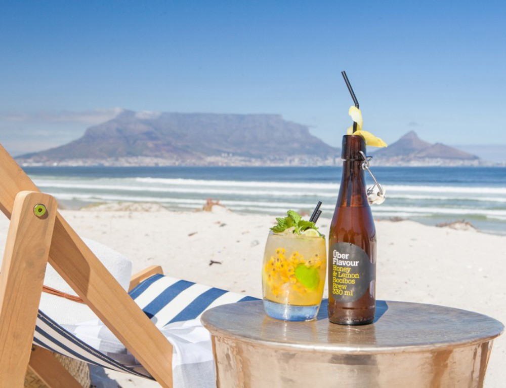 Unwind at Bliss Boutique in Cape Town
