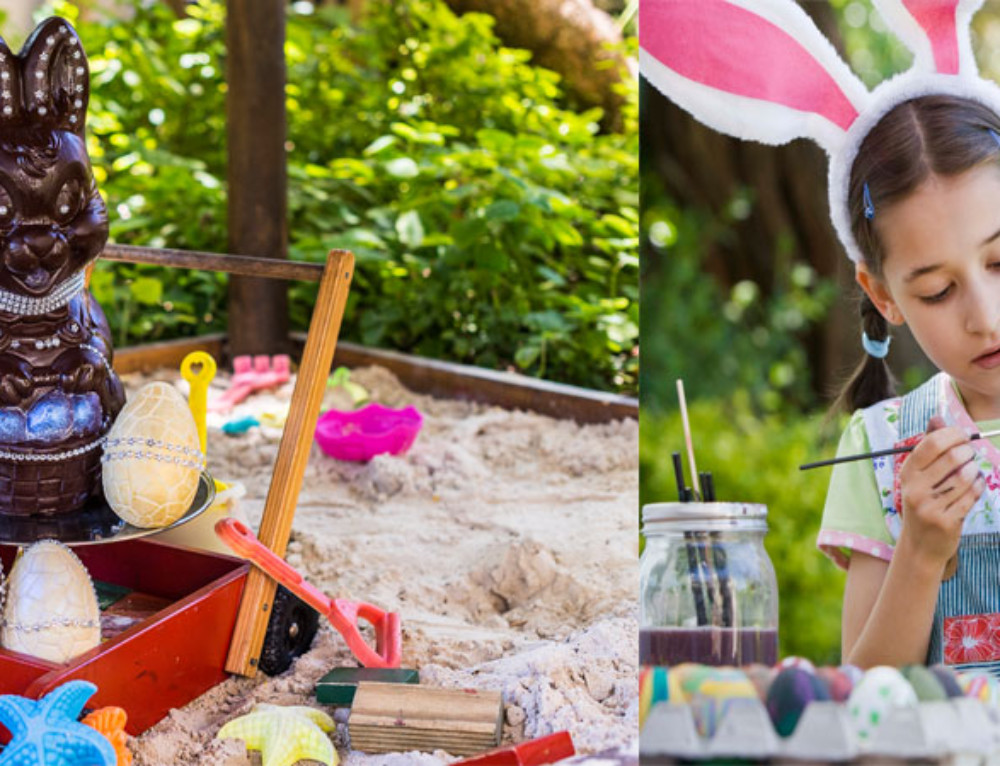 Have an egg-ceptional Easter at One&Only Cape Town