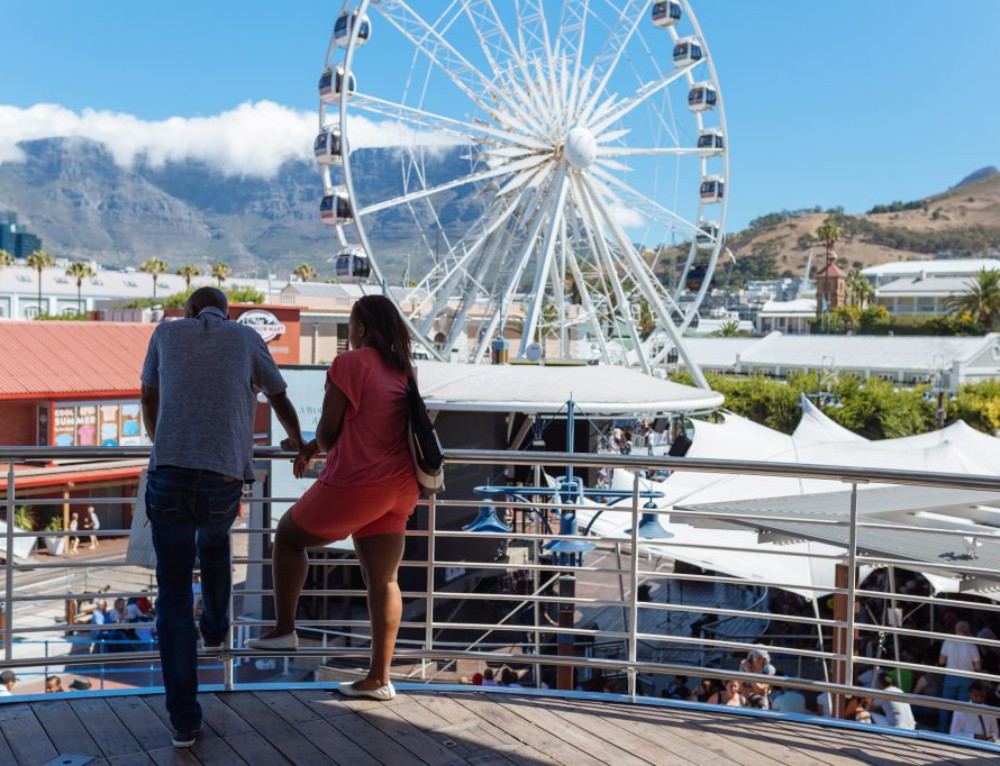 10 Things that are better during winter in Cape Town