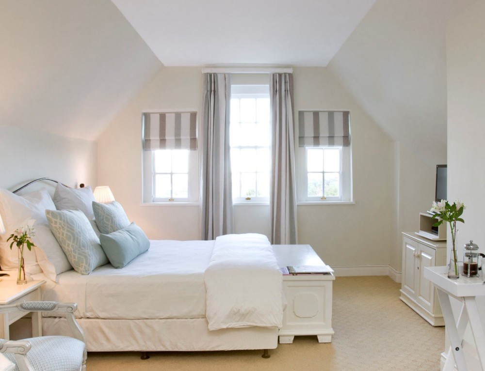 The Cellars-Hohenort undergoes luxury room refurbishments