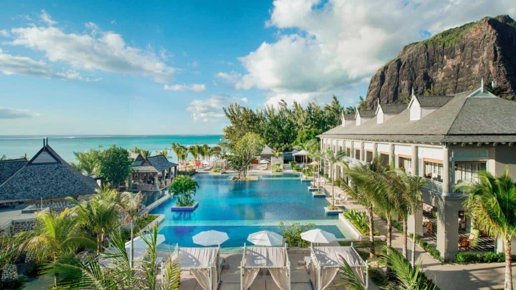 Best Mauritius Resorts