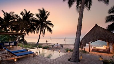 Mozambique Holiday Resorts | African Safari with Taga