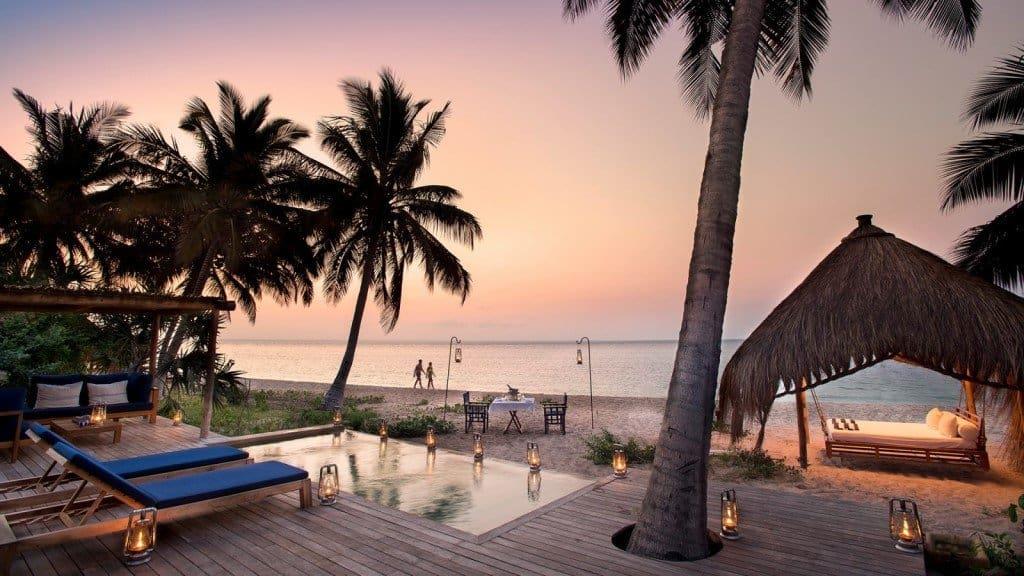 Best Mozambique Resorts