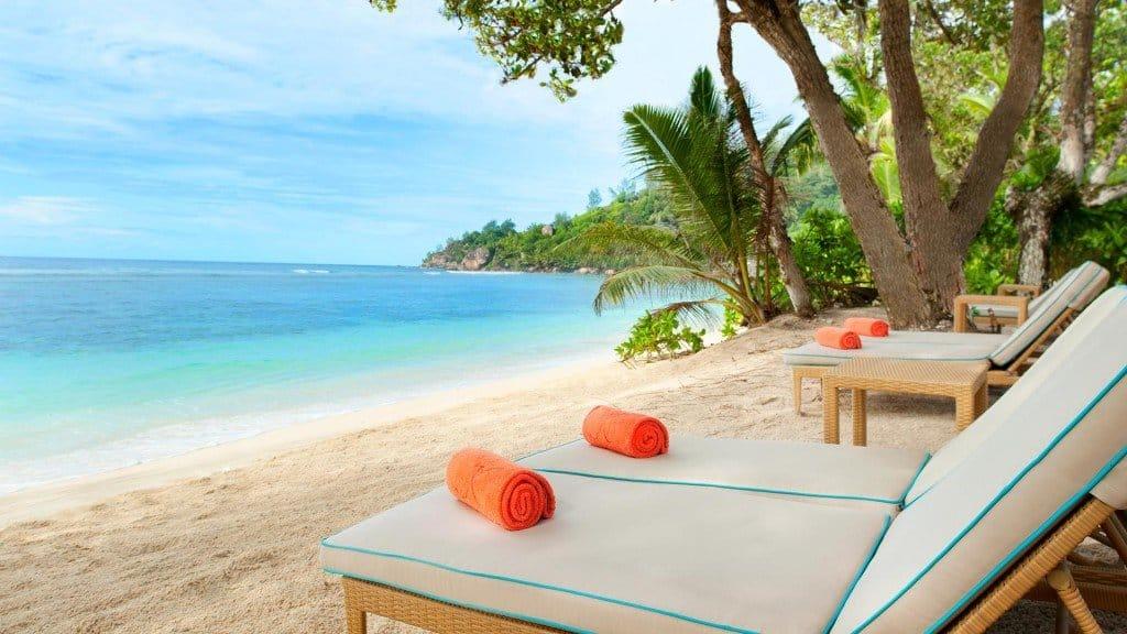 Best Seychelles Resorts