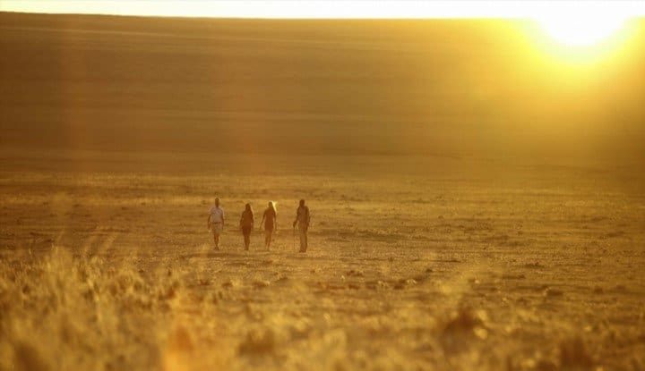 Namibia Dunes and Desert (4 Days) | African Safari with Taga