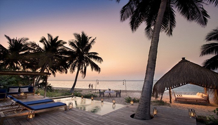 Romantic Mozambique Holidays (5 Days) | African Safaris with Taga