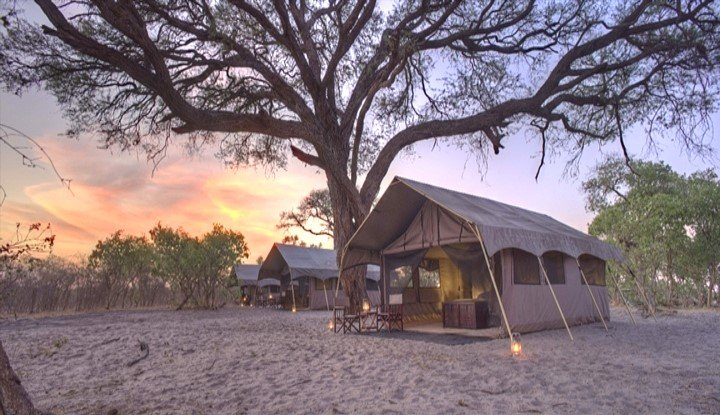 Wings over Botswana (5 Days) | African Safaris with Taga