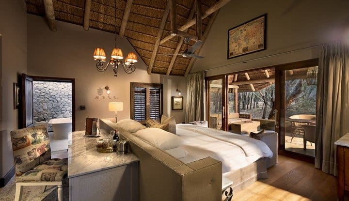 Ngala Lodge and Benguerra (8 Days) | African Safari with Taga