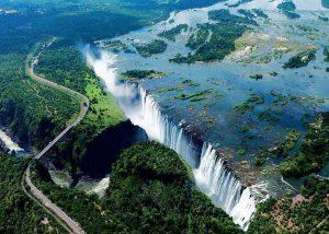 Victoria Falls Tour (3 Days) | African Safaris with Taga