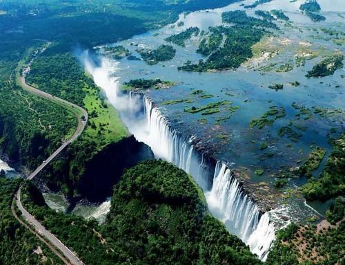 Victoria Falls Tour (3 Days)