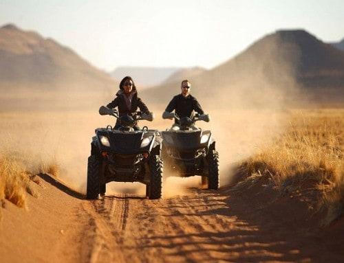 Namibia Dunes and Desert (4 Days)