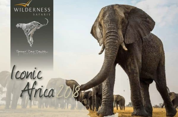 Featured Iconic Africa