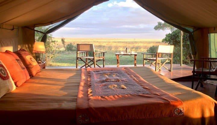 Iconic Africa | Taga Safaris