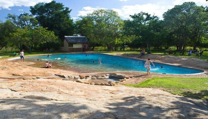 Kruger Park Budget Safaris (2, 3, 4, 5 & 6 Days) | Taga Safaris - An African Safari with the Pioneers