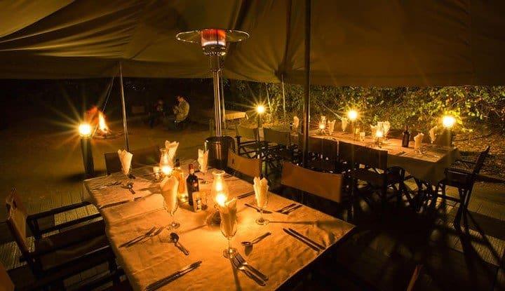 Kruger Park Camping Safaris (3, 4, 5 & 6 Days) | African Safaris with Taga