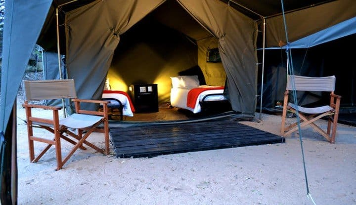 Kruger Park Camping Safaris (2, 3, 4, 5 & 6 Days) | Taga Safaris