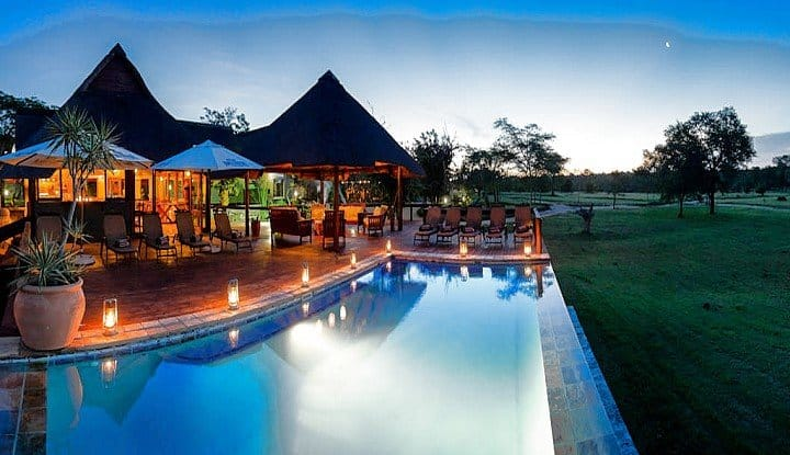 Kruger and Private (4 & 5 Days) | Taga Safaris
