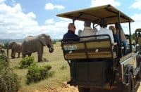 South Africa Safaris | African Safaris with Taga