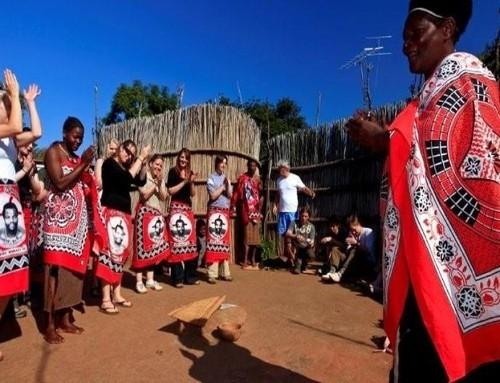 Kruger, Swaziland & KwaZulu/Natal (6, 7 & 8 Days)