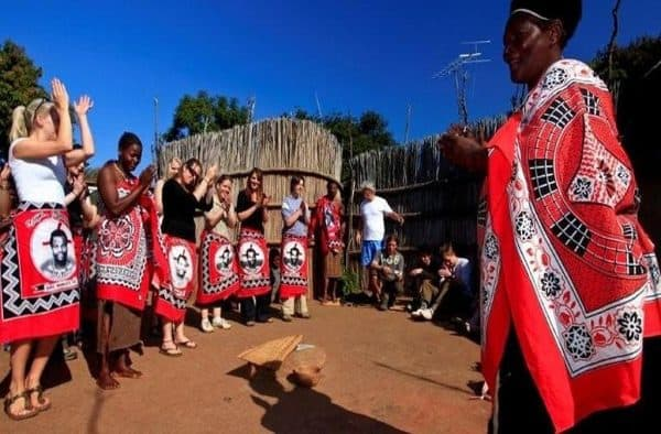 Featured Day Kruger Swaziland KZN