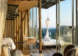 Singita Lebombo Villa | African Safaris with Taga