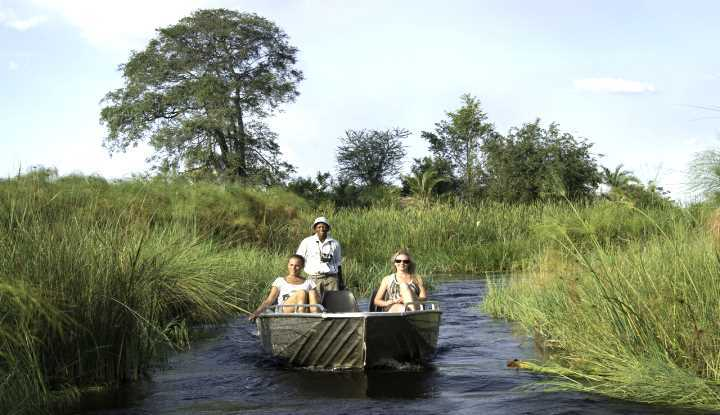 Great Wilderness Journey | African Safaris with Taga