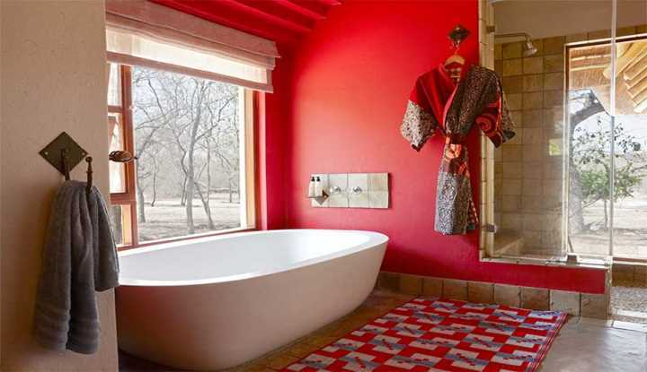 Jaci's Sabi House | African Safaris with Taga