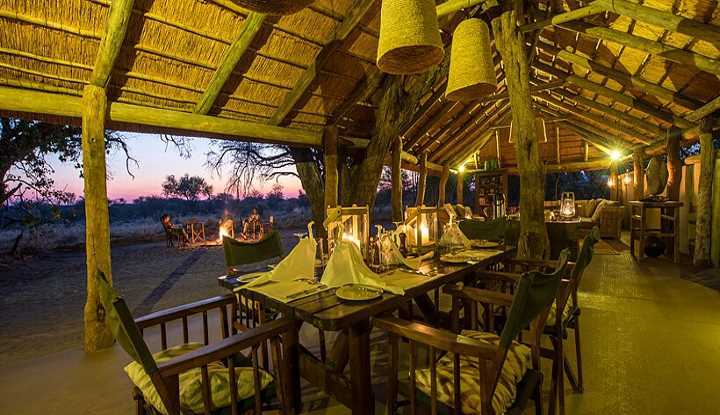 Okavango Channels and Plains | African Safaris with Taga