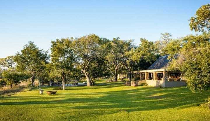 Singita Castleton | African Safaris with Taga