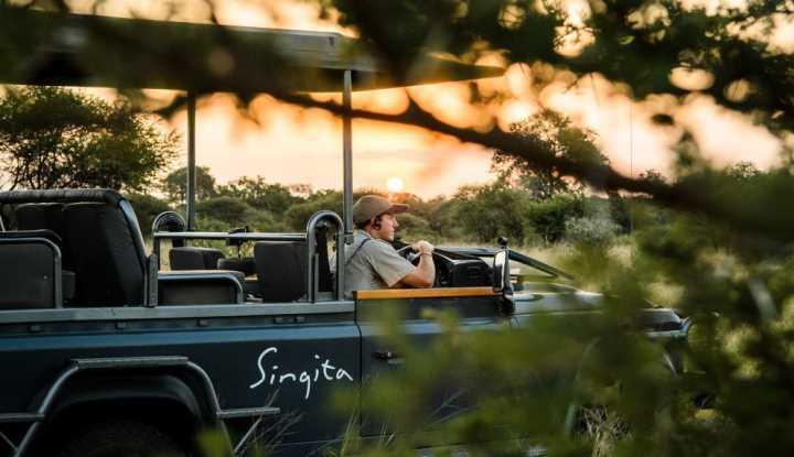 Singita Lebombo Villa | African Safaris with Taga
