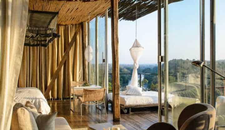 Singita Lebombo Villa