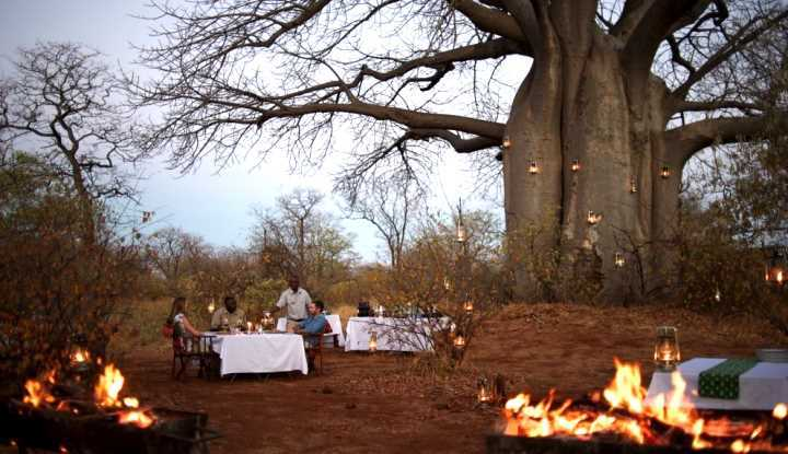 Singita Pamushana Villa | African Safaris with Taga