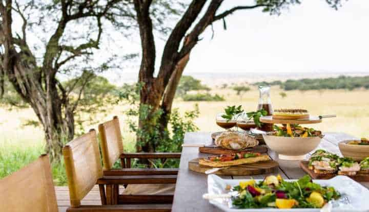 Singita Serengeti House | African Safaris with Taga