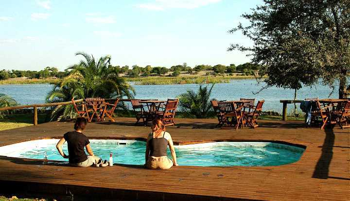 Botswana Accommodated Tour (16 Days) | African Safaris with Taga