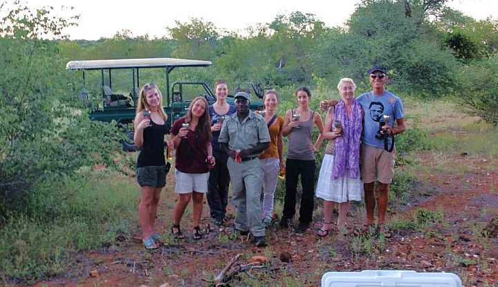 South Africa Eco Explorer (18 Days) | Taga Safaris