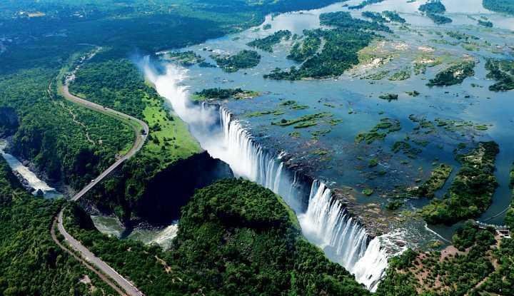 Day Victoria Falls Extensions