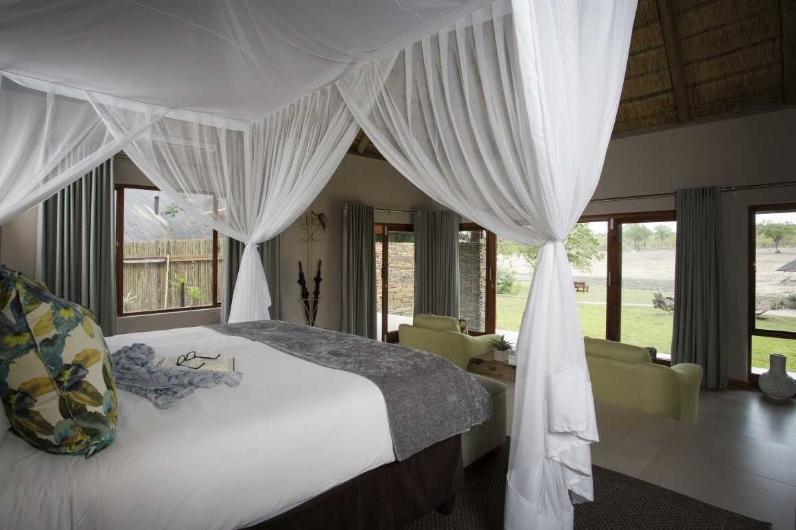 Arathusa Game Reserve | African Safari with Taga