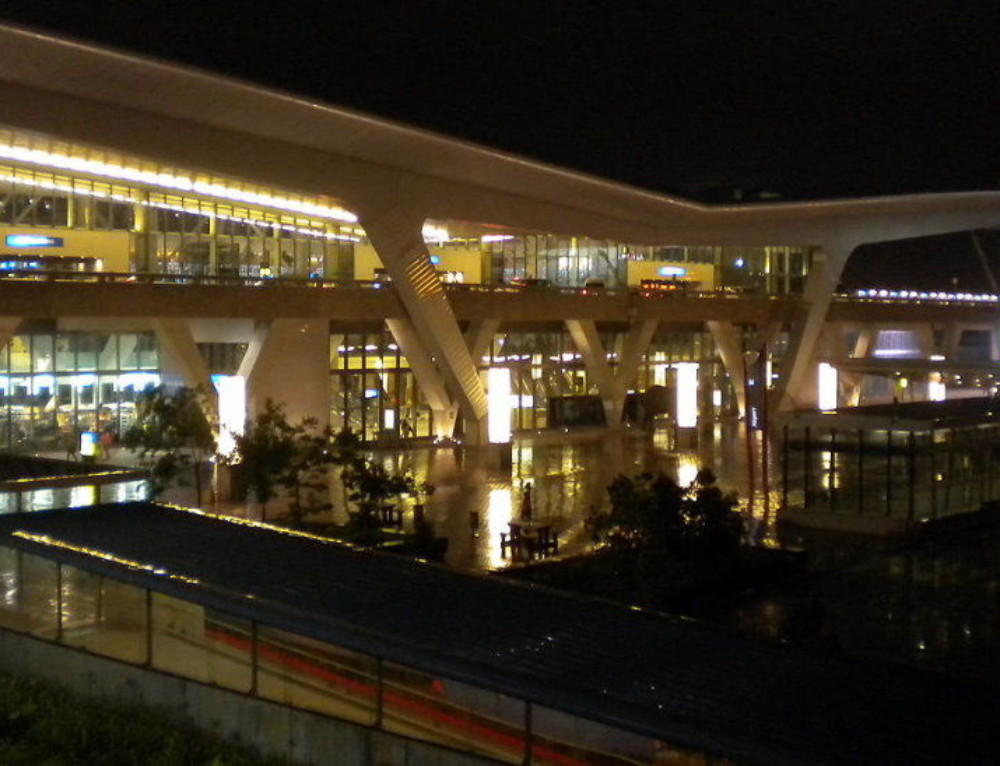 Cape Town International Airport is Africa's best