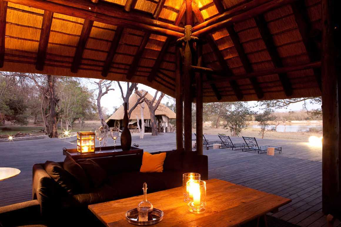 Chitwa Chitwa Game Reserve | African Safaris with Taga
