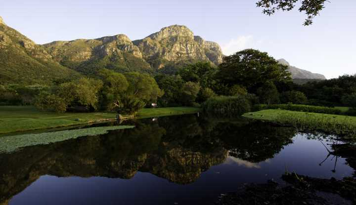 City, Table Mountain & Kirstenbosch (FD)