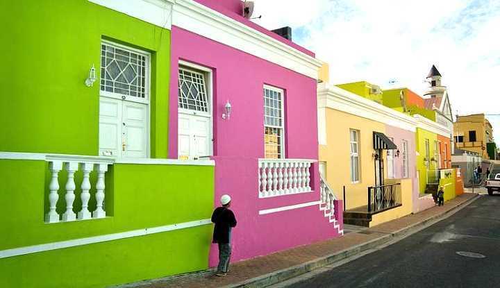 City Table Mountain Robben Island