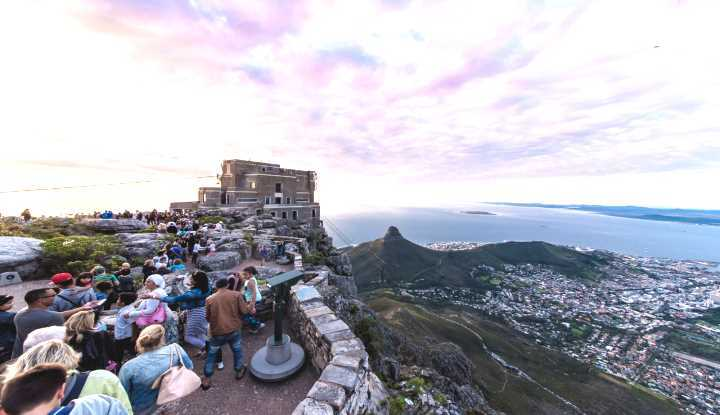 Cape Town City, Table Mountain & Sunset Cruise Tour (HD) | Taga Safaris