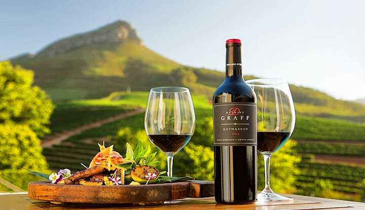 Connoisseurs Winelands