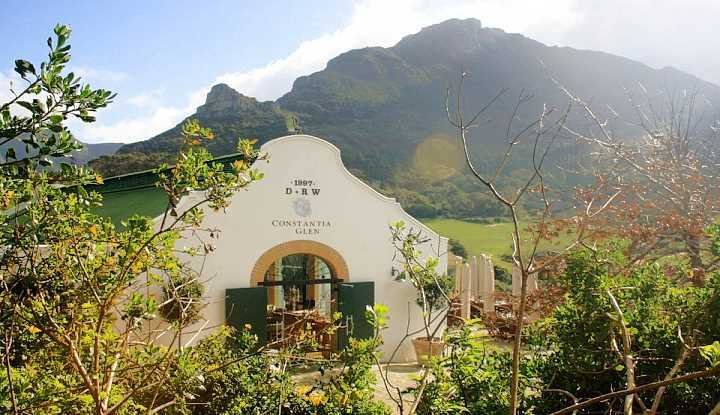 Constantia Winelands