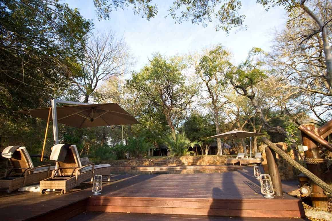 Dulini Game Reserve | Taga Safaris - An African Safari with the Pioneers